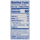 Capri Sun Ready To Drink Strawberry Kiwi Juice 6 Fluid Ounce - 40 Per Case