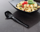 Party Tray EMI-102C Serving Spoon Clear 1-144 Each