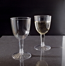 Resposables EMI-REWG25-500 5 Ounce Wine Glass Institutional Pack 1-500 Each