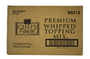 Whipped Topping 12-16 Ounce