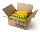 Crayon In Tuck Box 15-24-4 Count