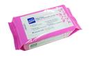 Nice 'N Clean Scented Flow Wrap Baby Wipes 80 Wipes Per Pack - 12 Per Case