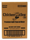 Chicken Of The Sea 10048000003918 Chicken Of The Sea Premium Light Tuna Pouch 12/2.5 Ounce