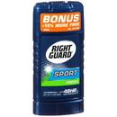 Right Guard 1700006812 Right Guard Sport Ap Invisible Solid Fresh 12/2.6 oz