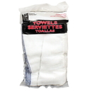 Chef Revival 16 X 19 Striped Bar Towel 1 Dozen - 1 Per Case