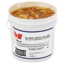 Filling Sliced Apple Brill 1-18 Pound