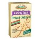 Malt O Meal Cereal Hearty Instant Oatmeal Variety 12-13 Ounce