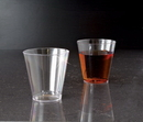 Clear Ware EMI-YCWSG2 Shot Glass Clear Two Ounce 1-2500 Each