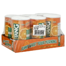 Beverage Tang Orange 72Oz 6-4.5 Pound