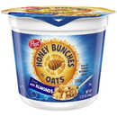 Post Honey Bunches Of Oats Almonds Cereal 2.5 Ounces Per Bowl - 12 Per Case