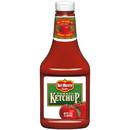 Del Monte Tomato Ketchup 24 Ounce Plastic Bottle - 12 Per Case