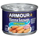 Armour 93112 Armour Vienna Sausage 12/9.25 oz
