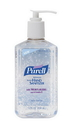 Purell Instant Hand Sanitizer 12 Ounce - 12 Per Case