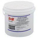Brill Glaze 'N Shine Food Glaze 40 Pounds - 1 Per Case