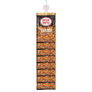 Beer Nuts Value Pack Original Bar Mix Clip Strip 3.25 Ounces Per Pack - 8 Per Clip Strip - 6 Per Case