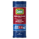 Comet Ready To Use Deodorizing Cleanser Powder 3-10 21 Ounce Shaker - 24 Per Case