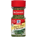 Mccormick Chives Freeze-Dried