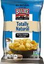 Boulder Canyon Totally Natural Kettle Cooked Chips 1.5 Ounces - 55 Per Case