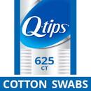 Q-Tips Cotton Swab 625Ct 24 625 Pc