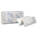 Pacific Blue Select M-Fold Premium 2-Ply White Paper Towel - 2000 Per Case