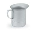 Vollrath 68351 Measuring Cups Two Quart Aluminum 1-1 Each