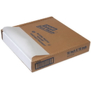 Dixie 16 Inch X 16 Inch Silicon Treated Parchment Pizza Sheet 1000 Per Pack - 1 Per Case