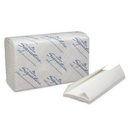 Pacific Blue Select C-Fold Premium 2-Ply White Paper Towel - 1440 Per Case