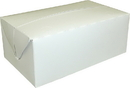 Dixie(R) X-Small Fast-Top Take-Out Boxes By Gp Pro (Georgia-Pacific) White 500 Boxes Per Case
