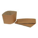 Paper Sleeve For Coffee Cup 1-600 Count
