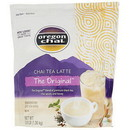 Oregon Chai The Original Chai Tea Latte Bulk Dry Mix 3 Pound Per Bag - 4 Per Case