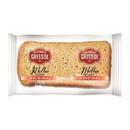 Boulangerie Grissol Original Melba Toast 2 Count - 320 Per Case