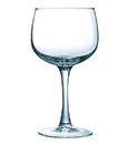 Arcoroc Excalibur 8.5 Ounce Ballon Wine Glass 36 Per Pack - 1 Per Case