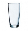 Arcoroc Excalibur 12.5 Ounce Beverage Glass 36 Per Pack - 1 Per Case