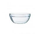 Arcoroc Stack Bowls 1.25 Ounce Bowl 36 Per Pack - 1 Per Case