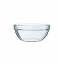 Arcoroc Stack Bowls 7.5 Ounce Bowl Master 36 Per Pack - 1 Per Case