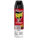 Raid 11717 Ant&Roach Aerosol Fragrance Free 12-17.5 Ounce