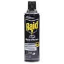 Raid 01353 Wasp & Hornet Killer 12-14 Ounce