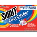 Laundry Color Catcher 12-24 Count