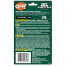 Off Deep Woods Sport 01849 Deep Woods Off Sportsman Spritz 12-1 Fluid Ounce