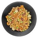 Azar 9616396 Asian Snack Mix W/Wasabi Peas