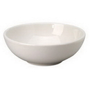 Vertex China VRE-81 Vista Collection American White Pasta/Salad Bowl 48 Ounce 1-1 Dozen