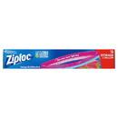 Ziploc Jumbo Two Gallon Storage Bag 12 Per Pack - 9 Per Case