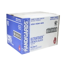 Handgards Ultratouch Powder Free Medium Synthetic Glove 100 Per Pack - 10 Per Case