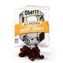 Oberto Original Beef Jerky 3.25 Ounces Per Pack - 8 Per Case