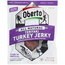 Oberto 1465 Oberto Teriyaki 3.25oz Turkey Jerky