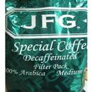 Jfg 00041410110880 70/2 Ounce Jfg Special Blend Decaf Filter Pack