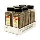 Sauer'S Restaurant Grind Black Pepper 1 Pound - 6 Per Case