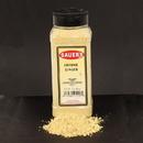 Sauer Ground Ginger 1 Pound Bottle - 6 Per Case