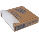 Dixie 12 Inch X 12 Inch White Silicon Treated Parchment Pizza Sheets 1000 Per Pack - 1 Per Case
