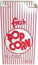 Dixie Popcorn Container 500 Per Case